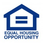 Property Management Equal Housing Opportunity Badge