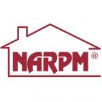 National Association of Residential Property Management Badge