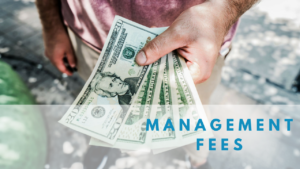 Management fee image